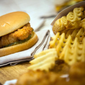 Chick-fil-A Protects Digital Transformation Assets with Automated Web App Security